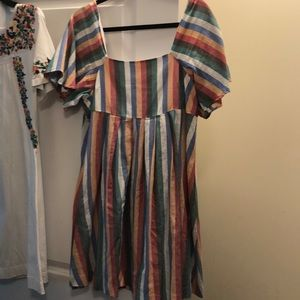 Worn once! Madewell dress